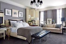 Bedrooms master cozy