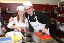 Cooking Teambuilding / #teambuilding koken #koken met je bedrijf #koken met collega's