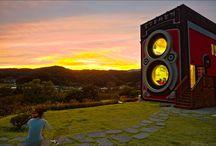 SOUTH KOREA / by sending postcards   a travel blog