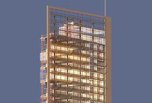 RM 2009 Mandeville Place Philadelphia, Pennsylvania 2003 - 2009 / RICHARD MEIER