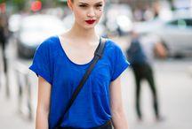 Streetstyle Haute Couture F/W 12.13