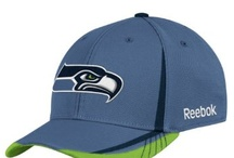 Seahawk Hats and Helmets / by Seahawks Mania