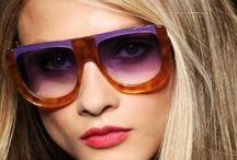 *** Flat Top Sunglasses ***