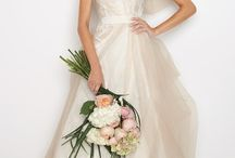 wedding dreams  / by Cassie Griffith