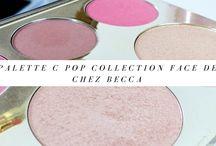 MON BLOG, MES ARTICLES / Je vous propose ici mes article de blog en relation avec le maquillage et la beauté !
