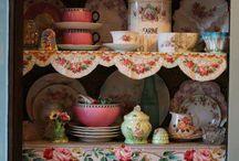 Tea Affair