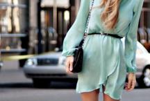 Pretty Clothes / by Nina Barone