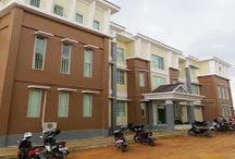 Alamat Sekolah di Kabupaten Kubu Raya