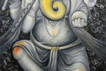 Ganesha Marshal