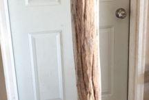 drevene zaujimavosi dekoracie vešiaky a pod