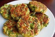 brokolicove placky