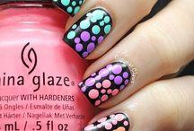 Make-up en nagels