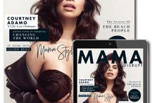 Magazine Issues