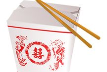Chinese Food Boxes / Chinese food Containers – A Creative box packaging solution