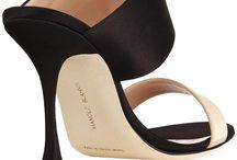 me - shoe addicted