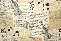 Printables - Music