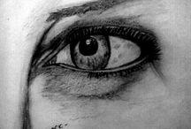 I Love Art / Drawing for Art