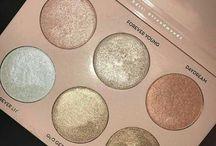 Anastasia Beverly Hills / Makeup