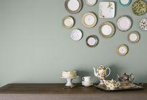 Decorating Ideas/Crafts / by Tammy Blair-Lavish