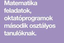 oktatóprogram