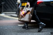 Streetstyle Fashionweek
