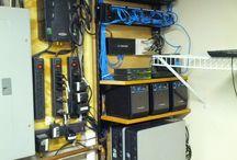 Computer / Networking Setup