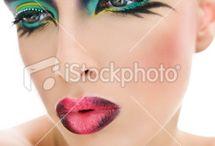 creative makeupw