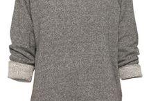 INSPIRATION sweaters