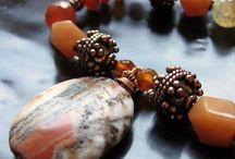 Making Jewelry / by Cheryl Ellenburg