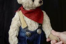 nalleja - teddy bears
