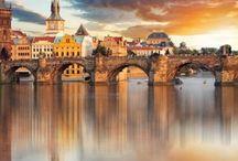 Praga / Offerte Praga Last Minute Viaggi Pacchetti Vacanze Volo più Hotel o Villaggi Con Sconti fino al 70%
