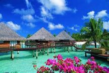 Tahiti tour / Luxury Cruise cruise to the Tahiti islands