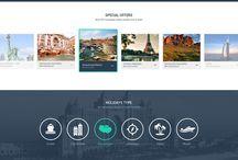 web design & ux