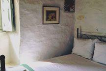 My bedroom / Greek island bedroom