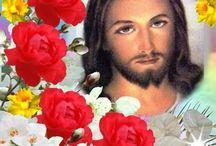 Flores para Jesús / Jesús