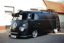 VW T-ONE