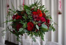 Dekofloris sala weselna dekoracje