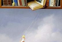 Book Art / Books + Creativity = Book Art