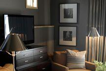conversation room / by Julie Heidemann