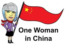 One Woman in China / Join me on my China adventure!