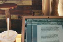 Study/productivity