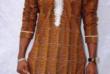his african prints
