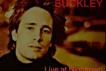Jeff Buckley Photos