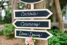 Wedding Ideas! / by Emily Hedrick Towery
