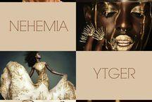 NEHEMIA YTGER