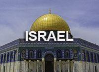 Israel / Traveling in Jerusalem, Israel