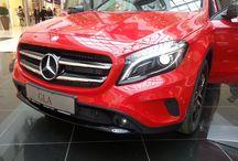 Salon Auto-Moto Bucharest 2015 (1-5 April)