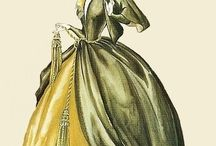 Costumes in movies - mid-19th century