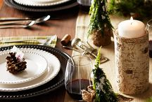 Set the table / by Jill McCulley