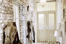 Home- Exterior Ideas / by Kristine Pritzkow